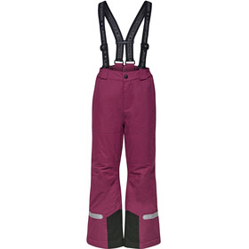 LEGO wear Ping 775 Ski Pants Unisex bordeaux
